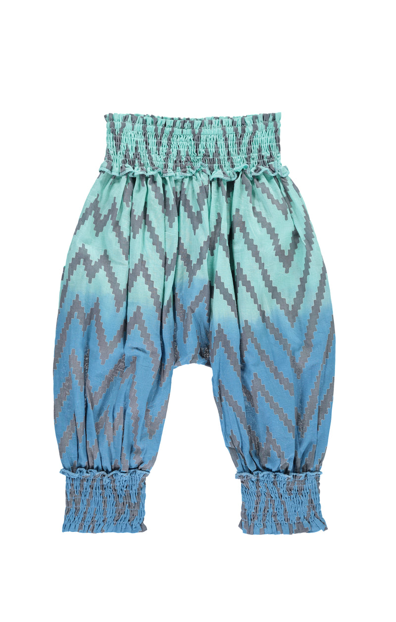 Kids Mini Mare e Sol Trousers