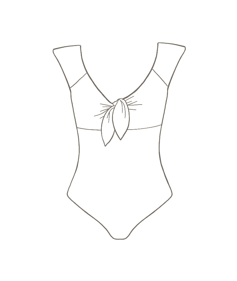 Propriano Swimsuit