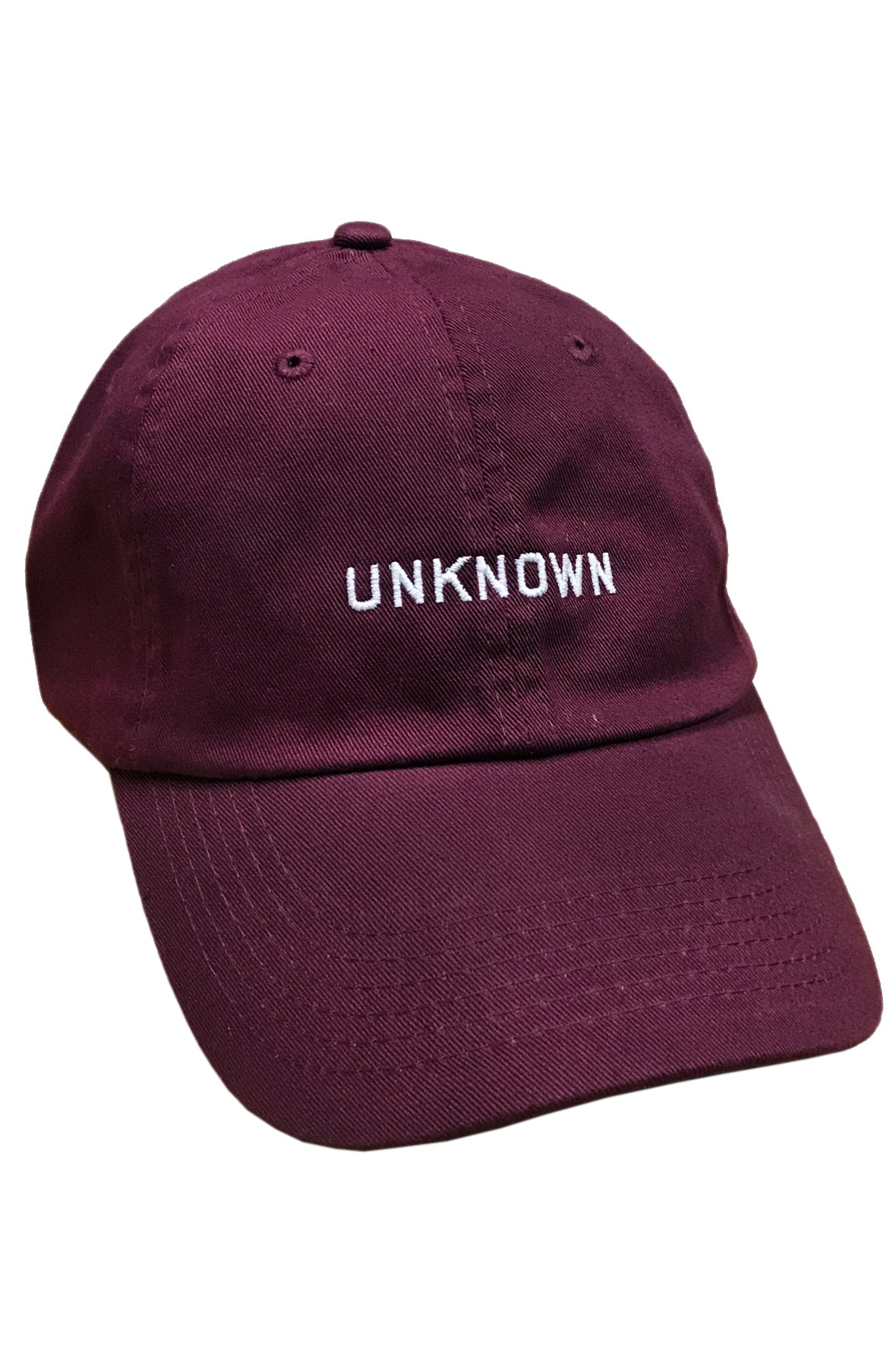Maroon Unknown