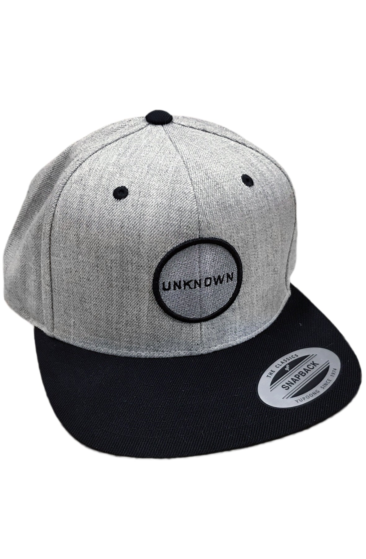 Unknown Snap Back