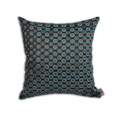 Gray Turkish Pillow