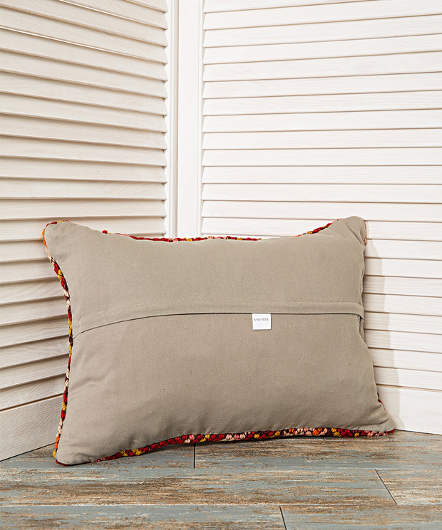 kilim couch pillow