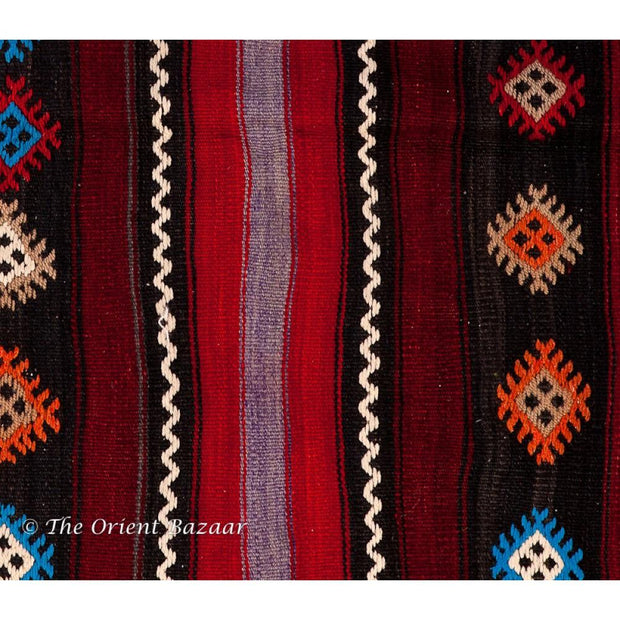Sivas Turkish Kilim Rug Rugs