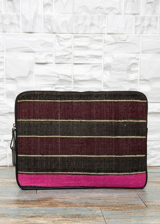 15'' Laptop Bag - The Orient Bazaar