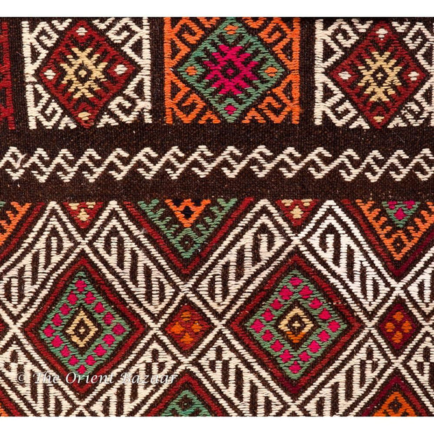 Turkish Kilim Sack