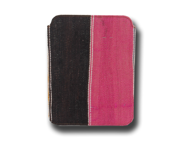 Ipad Case - Pink And Black Sleeve Cases