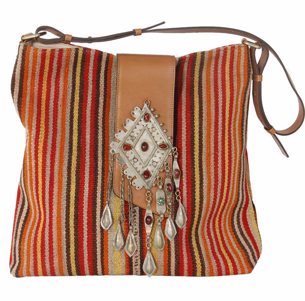 Shoulder Kilim Bag