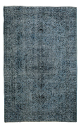 Decorative Light Blue Rug Recolored Carpets