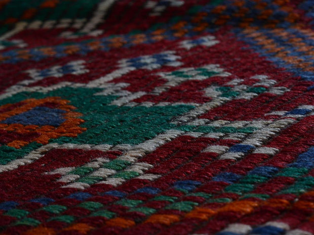 Ethnic Turkish Kilim Rug Rugs