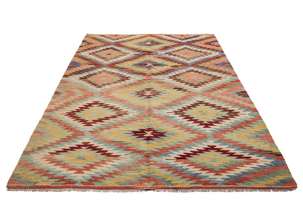 Antique Oriental Rug