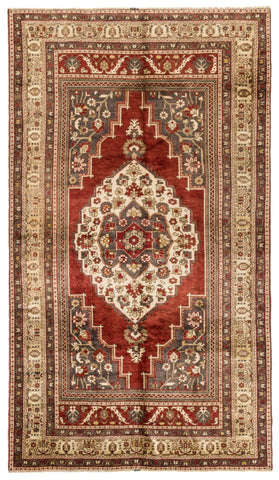 Hand knotted Carpet Rug