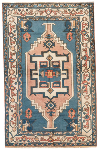 Old Turkish Carpet