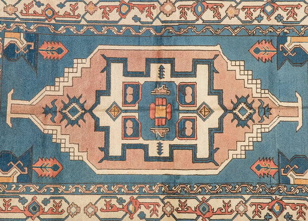 Old Turkish Carpet Vintage Carpets