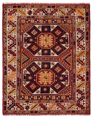 Vintage Wool Carpet