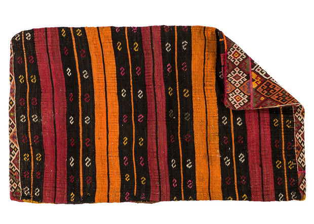 Kilim Saddlebag Saddle Bag