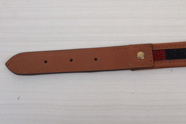 Premium Leather Dog Collar