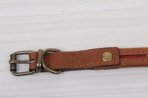 Bohemian Dog Collar - Small Size Collars