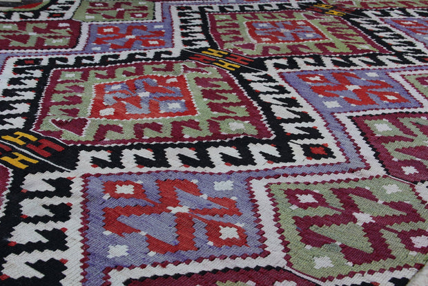 Decorative Kilim Rug Rugs