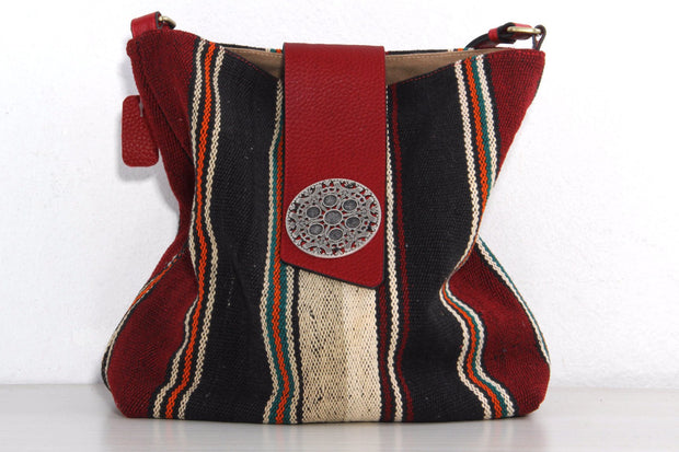 Bohemian Shoulder Bag