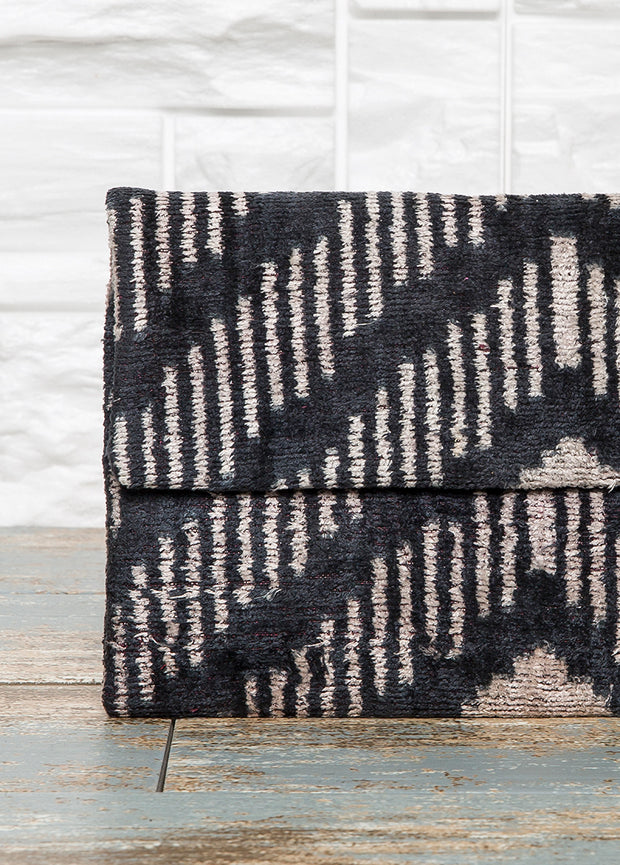 Ikat Clutch Bag - The Orient Bazaar