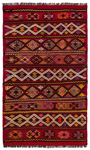 Bohemian Kitchen Rug