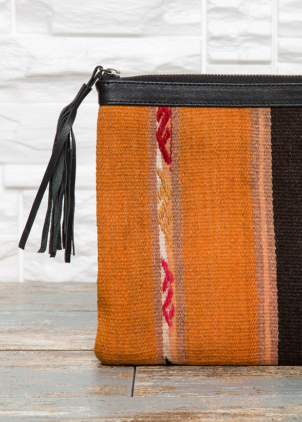 Kilim Clutch Bag - The Orient Bazaar