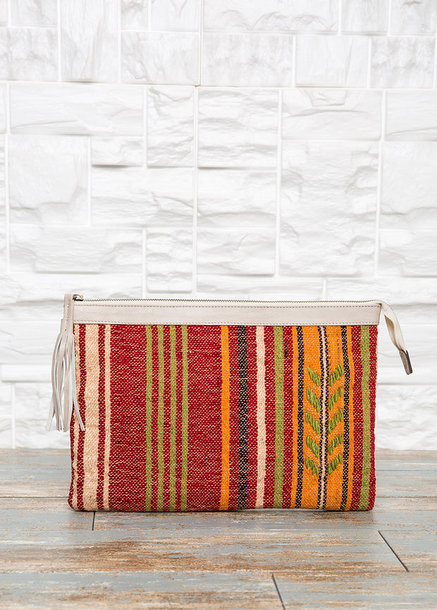 Carpet Clutch Bag - The Orient Bazaar