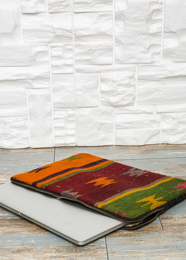 15'' Laptop Case Bohemian