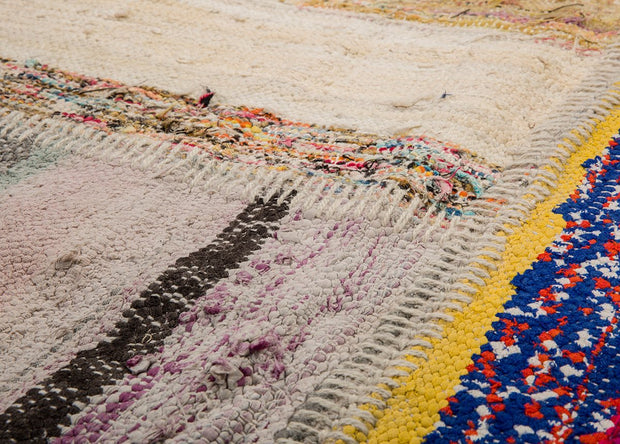 kitchen patchwork rug