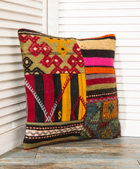 Throw Kilim Pillow