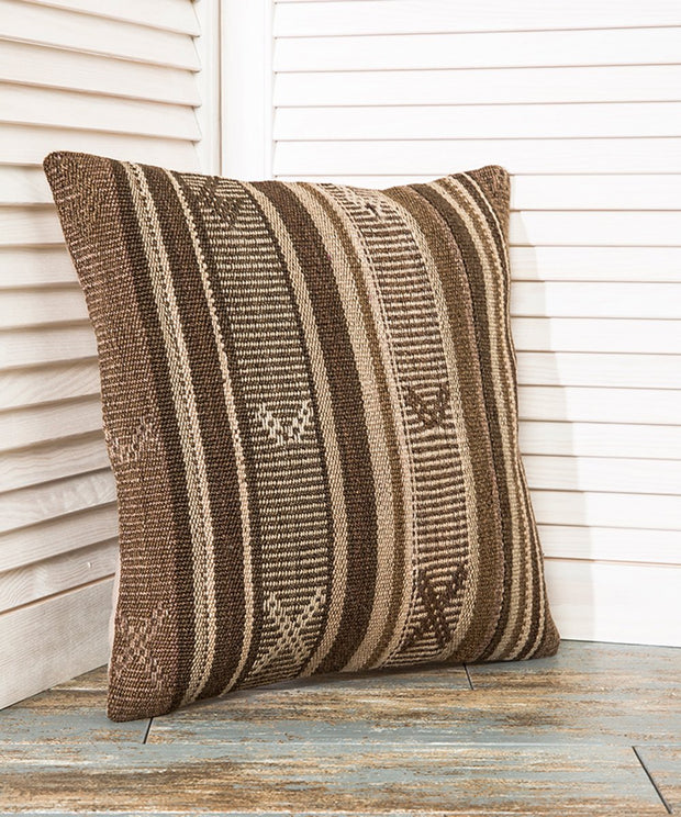 Rustic Pillow Cover Kilim Pillows