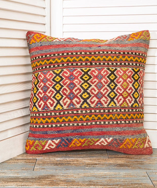Decorative Throw Pillow Kilim Pillows