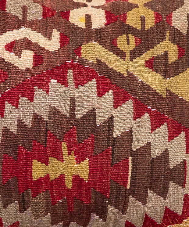 Diamond Kilim Pillow Pillows