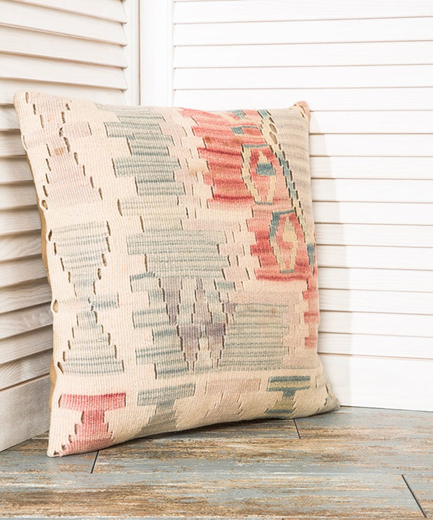 Tribal Kilim Pillow Pillows