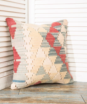Decorative Kilim Pillow Pillows