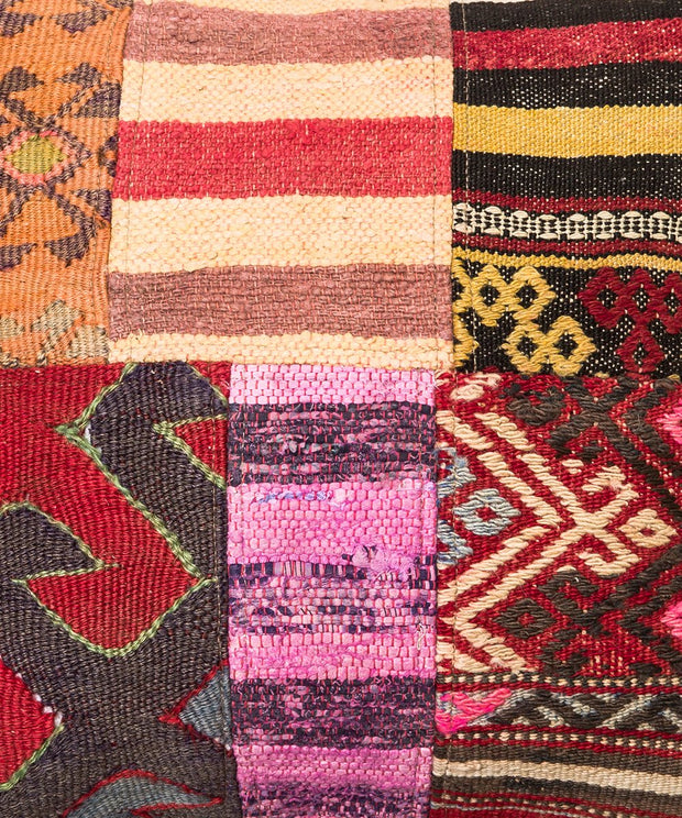Patchwork Pillowcase Kilim Pillows