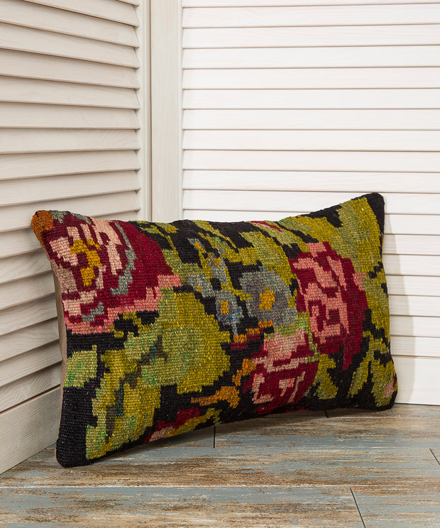 Outdoor Lumbar Pillows - The Orient Bazaar
