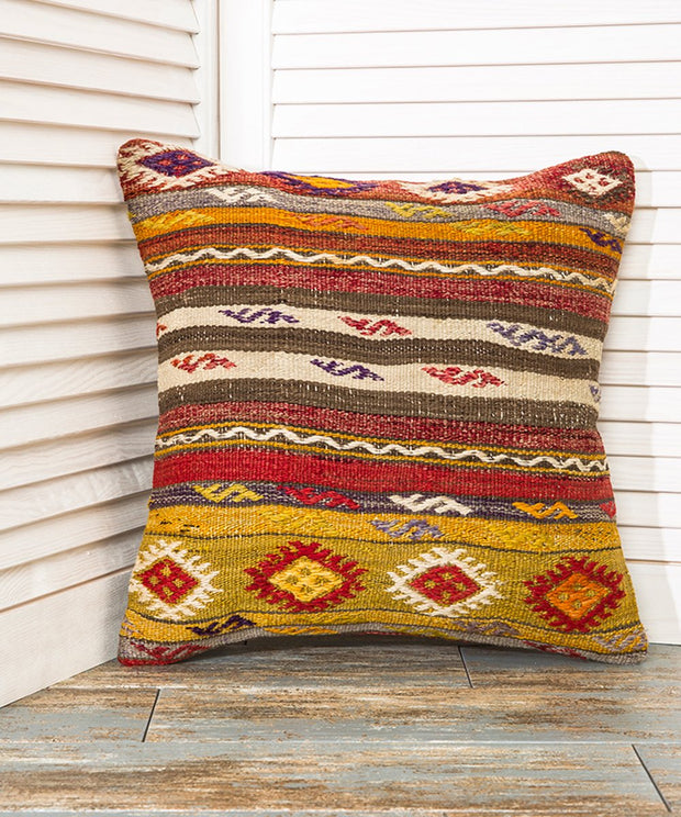 Accent Pillow Kilim Pillows