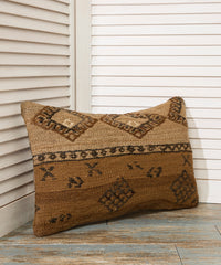 Long Kilim Pillow
