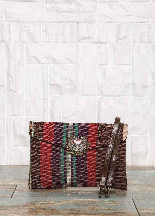 Envelope Kilim Bag Clutch Bags