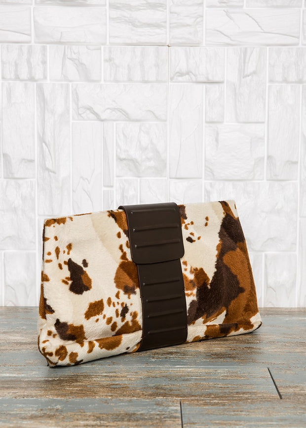 Brown Clutch Bag Bags