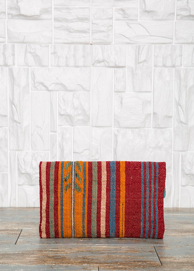 Colorful Kilim Bag Clutch Bags