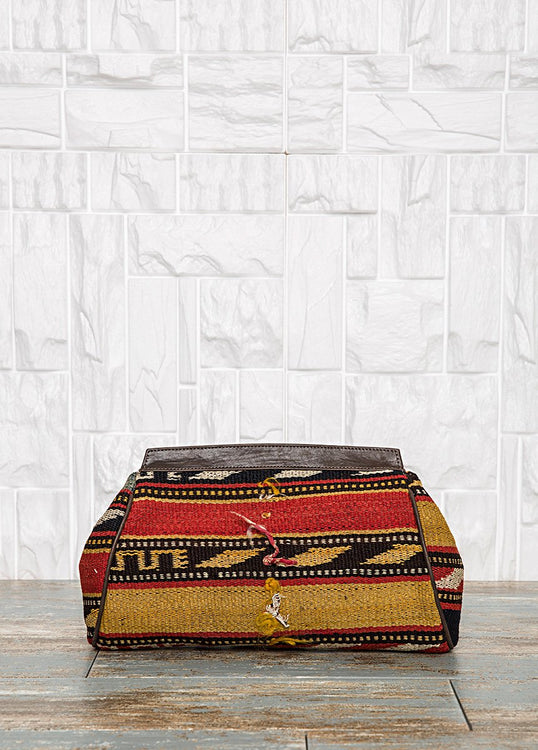 Ethnic Clutch Bag