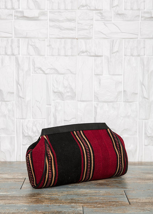 Retro Style Clutch Bags