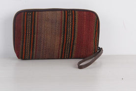 Make-Up Bag / Southwestern Style Hippie Makeup Bags