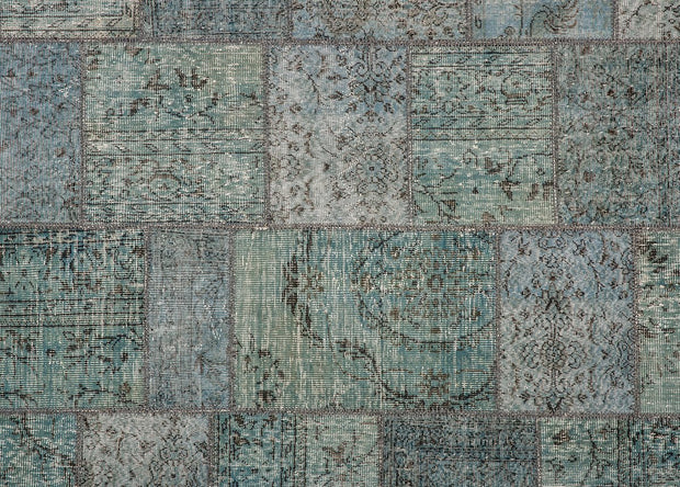 Patchwork Rug Recolored Carpets