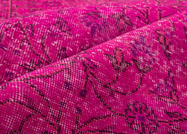 Fuchsia Turkish Carpet
