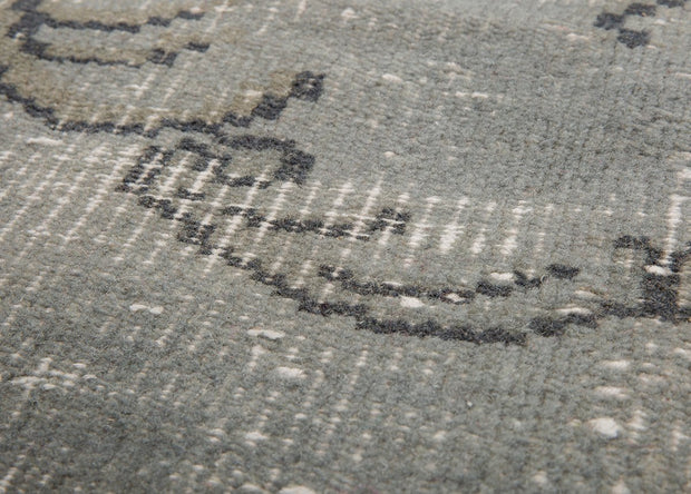 Grey Turkish Carpet