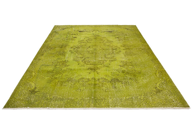 Green Living Room Rug
