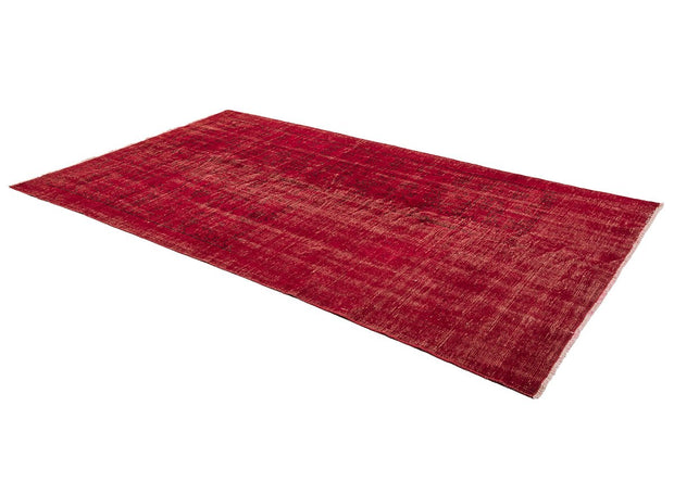 Stylish Red Rug Recolored Carpets
